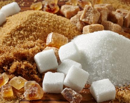 Oświadczenia żywieniowe dotyczące cukrów